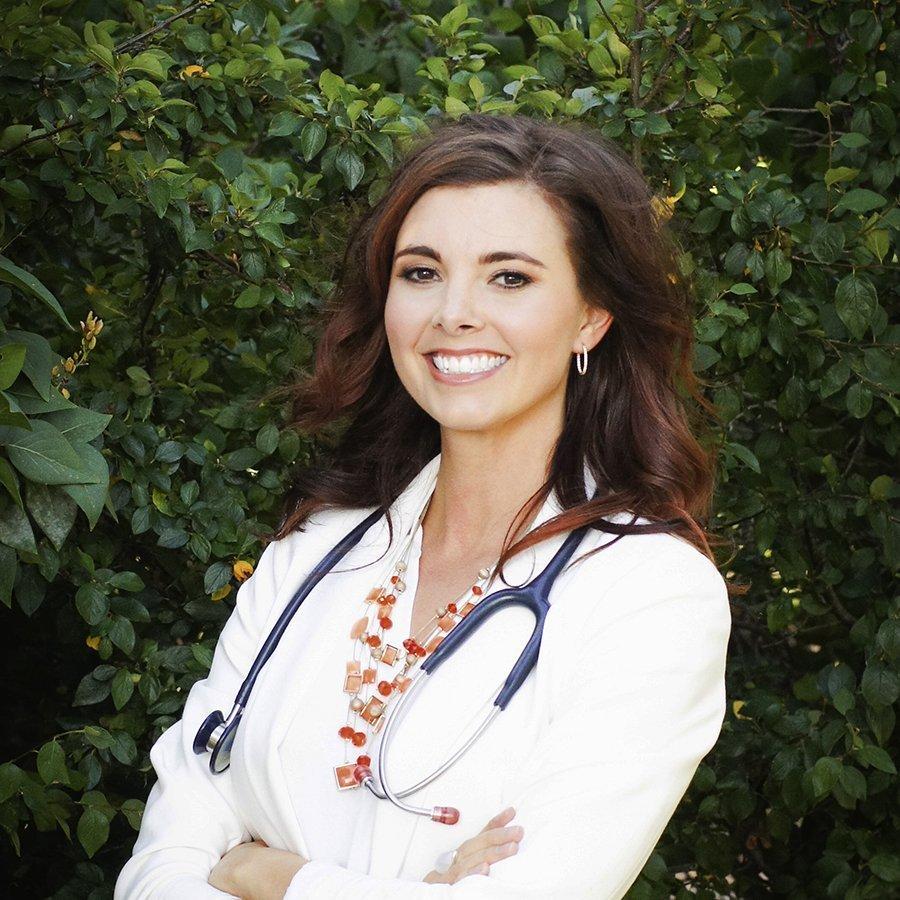 Kelsey Asplin, ND