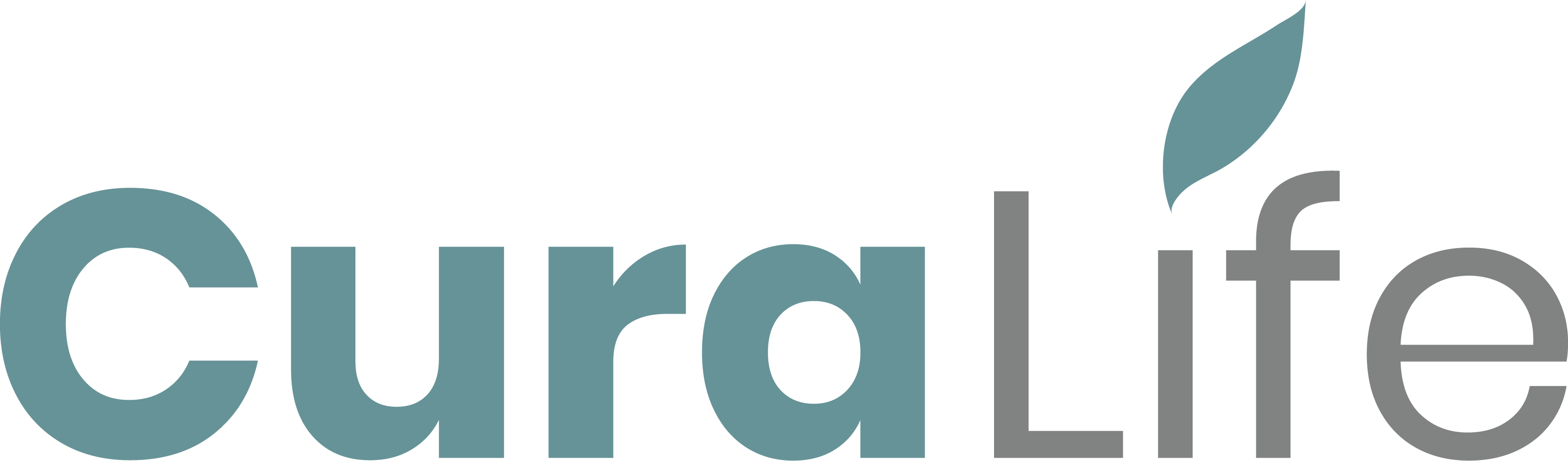 CuraLife logo