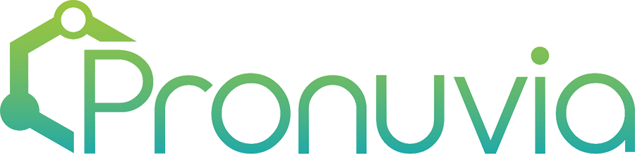 Pronuvia logo