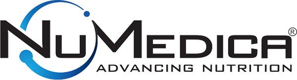 NuMedica logo